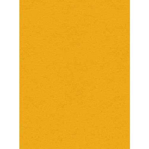 My Colors Cardstock - My Minds Eye - 8.5 x 11 Heavyweight Cardstock - Lemon Sorbet
