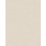 My Colors Cardstock - My Minds Eye - 8.5 x 11 Glimmer Cardstock - Irish Cream