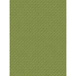 My Colors Cardstock - My Minds Eye - 8.5 x 11 Mini Dots Cardstock - Beach Grass