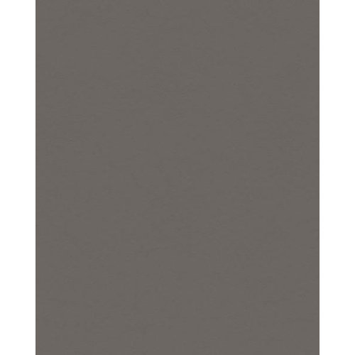 My Colors Cardstock - My Minds Eye - 8.5 x 11 Classic Colors Cardstock - Phantom Gray