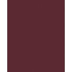 My Colors Cardstock - My Minds Eye - 8.5 x 11 Classic Colors Cardstock - Wine