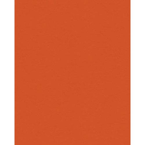 My Colors Cardstock - My Minds Eye - 8.5 x 11 Classic Colors Cardstock - Papaya