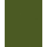 My Colors Cardstock - My Minds Eye - 8.5 x 11 Classic Colors Cardstock - Holiday Green
