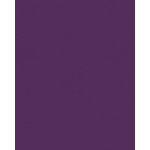 My Colors Cardstock - My Minds Eye - 8.5 x 11 Classic Colors Cardstock - Orchid