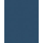 My Colors Cardstock - My Minds Eye - 8.5 x 11 Classic Colors Cardstock - Dutch Blue
