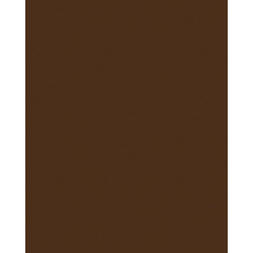 My Colors Cardstock - My Minds Eye - 8.5 x 11 Classic Colors Cardstock - Chocolate