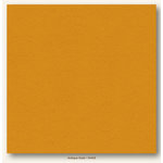 My Colors Cardstock - My Minds Eye - 12 x 12 Heavyweight Cardstock - Antique Gold
