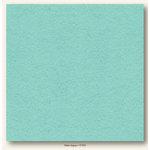 My Colors Cardstock - My Minds Eye - 12 x 12 Heavyweight Cardstock - Pale Aqua