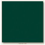 My Colors Cardstock - My Minds Eye - 12 x 12 Heavyweight Cardstock - Hunter Green