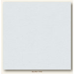 My Colors Cardstock - My Mind's Eye - 12 x 12 Heavyweight Cardstock - Blue Mist