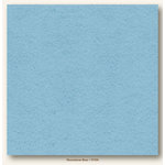 My Colors Cardstock - My Minds Eye - 12 x 12 Heavyweight Cardstock - Moonstone Blue