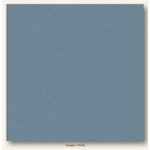 My Colors Cardstock - My Minds Eye - 12 x 12 Heavyweight Cardstock - Twilight