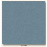 My Colors Cardstock - My Minds Eye - 12 x 12 Heavyweight Cardstock - Twilight