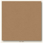 My Colors Cardstock - My Mind's Eye - 12 x 12 Heavyweight Cardstock - Putty