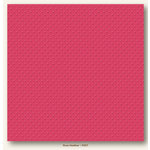 My Colors Cardstock - My Minds Eye - 12 x 12 Mini Dots Cardstock - Rose Heather
