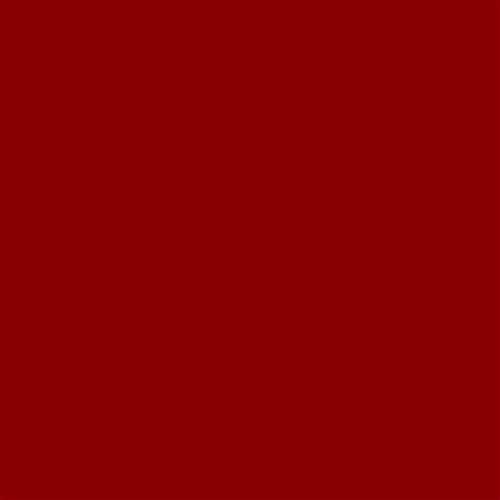 My Colors Cardstock - My Minds Eye - 12 x 12 Classic Cardstock - Carnival Red