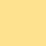My Colors Cardstock - My Minds Eye - 12 x 12 Classic Cardstock - Yellow