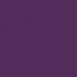 My Colors Cardstock - My Minds Eye - 12 x 12 Classic Colors Cardstock - Orchid