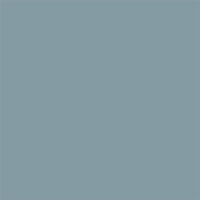 My Colors Cardstock - My Minds Eye - 12 x 12 Classic Cardstock - Blue
