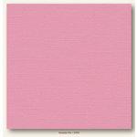 My Colors Cardstock - My Minds Eye - 12 x 12 Canvas Cardstock - Sweetie Pie