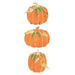 Mrs. Grossman's - Fall Celebrations Collection - Pumpkin