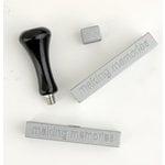 Making Memories Magnetic Stamp Base Set