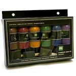 Making Memories Paint Colors Kit - Hampton