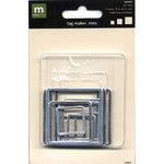 Making Memories - Tag Maker Rim Package - Square Rims