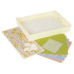Making Memories - Photo Tray Kit -- SOLD OUT