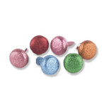 Making Memories - Shimmer Brads - In Bloom, CLEARANCE