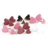 Making Memories - Brads - Value Pack - Hearts - Love2
