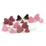 Making Memories - Brads - Value Pack - Hearts - Love2