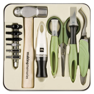 Making Memories - Tool Kit II