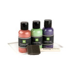 Making Memories - Metallic Paint Kit - 3 Pack - Jewel Tones
