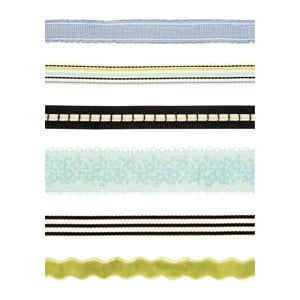 Making Memories - 5th Avenue Collection - Trims - Sophia, CLEARANCE
