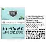 Making Memories - Slice Design Card - Wedding