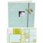 Making Memories - 8 x 8 Pre-Designed Album - Baby Boy