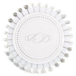 Making Memories - I Do Collection - Deco Pins, CLEARANCE