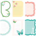 Making Memories - Flower Patch Collection - Spiral Journaling Book