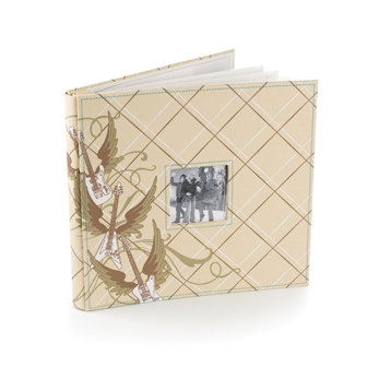 Making Memories - Just Chillin Boy Collection - 12 x 12 Album, CLEARANCE