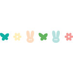 Making Memories - Flower Patch Collection - Brad Value Pack, CLEARANCE