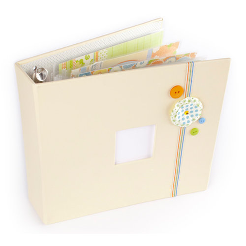 Making Memories - 8 x 8 Pre Designed Album - Mother's Day, CLEARANCE