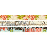 Making Memories - Great Escape Collection - Masking Tape