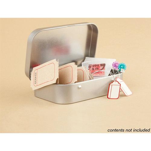 Making Memories - Gift Card Tin Box