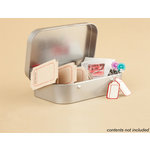 Making Memories - Gift Card Tin Box
