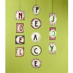 Making Memories - Mistletoe Collection - Christmas - Garland Kit, CLEARANCE