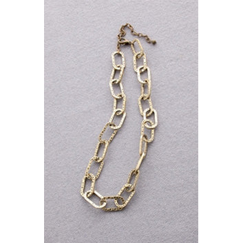 Making Memories - Vintage Groove Collection - Jewelry Simple Strands - Antique Hammered