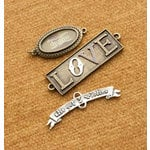 Making Memories - Vintage Groove Collection - Jewelry Designer Combinations - Love and Dreams