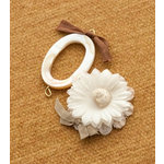 Making Memories - Vintage Groove Collection - Jewelry Designer Combinations - Velvet Flower