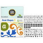 Making Memories - Slice Design Card - Basics 3